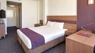 Quality Hotel Ambassador Perth