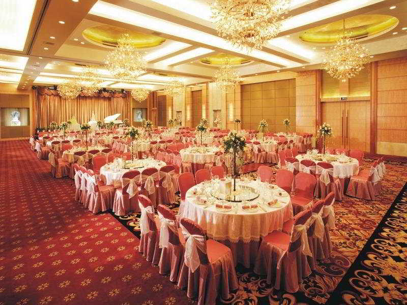 Liu Hua - Konferenz