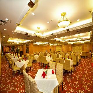 Liu Hua - Restaurant