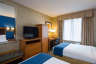 Holiday Inn Express Chelsea