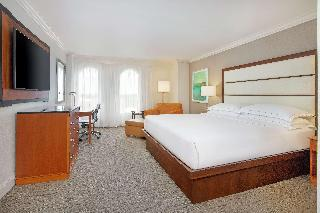 Fort Myers Hotels:Hilton Naples