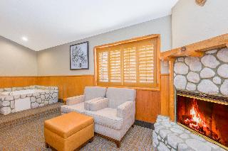 Holiday Inn Resort The Lodge At Big Bear Lake