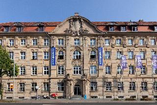A&O Leipzig Hauptbahnhof, Brandenburger Strasse,2