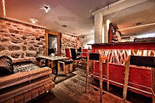 Kemmeriboden-Bad Swiss Quality Hotel - Bar
