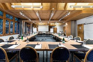 Kemmeriboden-Bad Swiss Quality Hotel - Konferenz