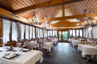 Kemmeriboden-Bad Swiss Quality Hotel - Restaurant