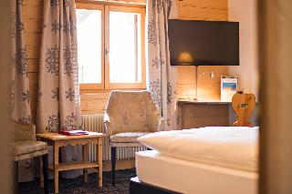 Chesa Rosatsch Swiss Quality Hotel