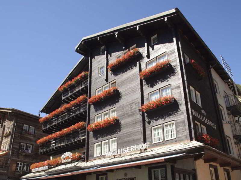 Walliserhof Swiss Quality…, Bahnhofstrasse,30