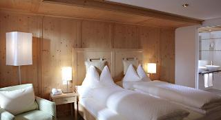 Walliserhof Swiss Quality Hotel
