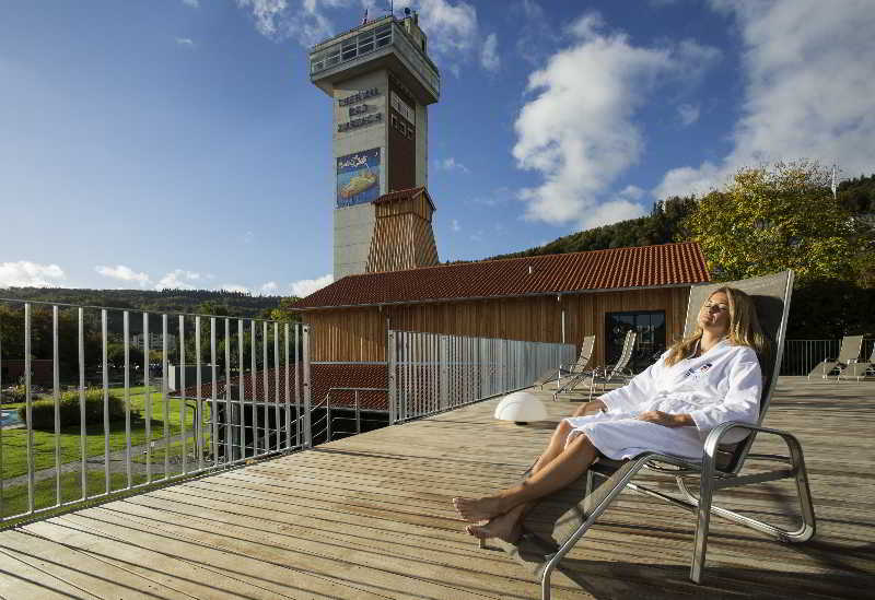 Zur Therme Swiss Quality Hotel