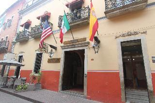 Hosteria Del Frayle, Sopeña Zona Centro,3