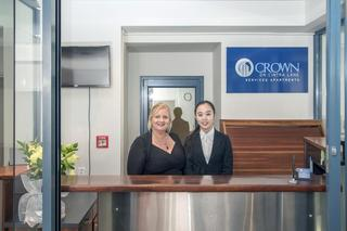 Crown on Cintra Lane Serviced Apartments