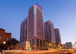 Ibis Shenyang Taiyuan…, 161 North Nanjing Street,…