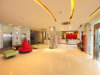 Grand 0773 Hotel, Wenming Road,31