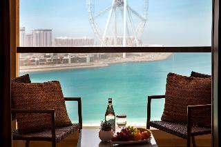 Amwaj Rotana-Jumeirah Beach - Generell