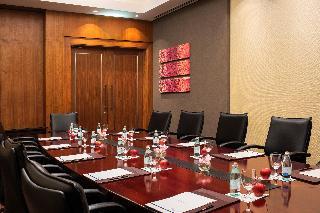 Amwaj Rotana-Jumeirah Beach - Konferenz
