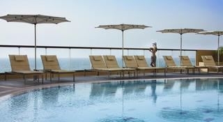Amwaj Rotana-Jumeirah Beach - Pool