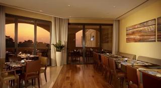 Amwaj Rotana-Jumeirah Beach - Restaurant