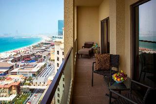 Amwaj Rotana-Jumeirah Beach - Zimmer