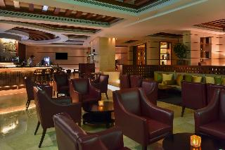 Raffles Dubai - Bar
