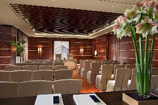 Raffles Dubai - Konferenz