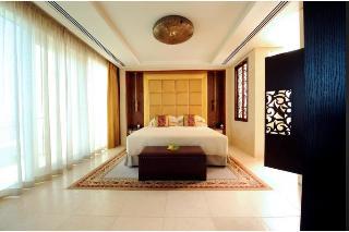 Raffles Dubai - Zimmer