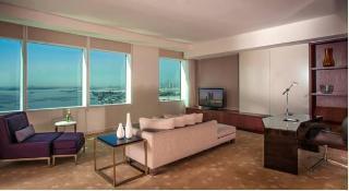 Intercontinental Dubai Festival City - Generell