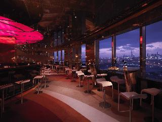 Intercontinental Dubai Festival City - Bar
