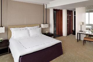 Intercontinental Dubai Festival City - Zimmer