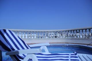 Zain International - Pool