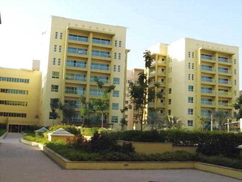 Nuran Greens Serviced Residences