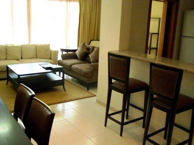Nuran Greens Serviced Residences