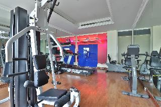 Moon Valley Hotel Apartment - Sport