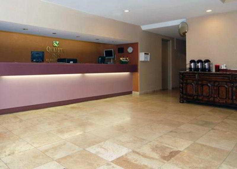 Quality Inn Airport / Sea World area