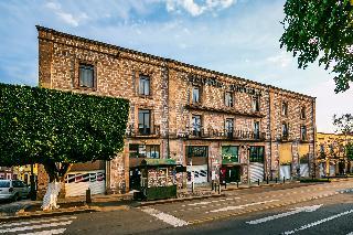 Real Madero Morelia, Av.francisco I Madero Poniente…
