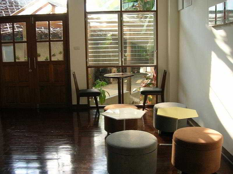 Eco Resort Chiang Mai Hotel