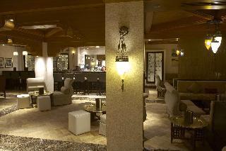 Hilton Ras Al Khaimah Resort & Spa - Bar