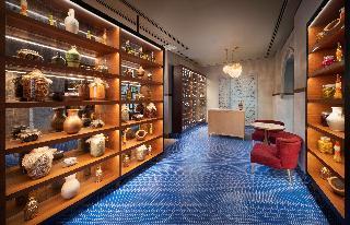 Hilton Ras Al Khaimah Resort & Spa - Diele