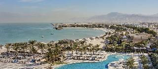 Hilton Ras Al Khaimah Resort & Spa - Pool