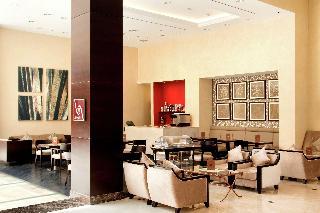 Hilton Ras Al Khaimah Resort & Spa - Restaurant