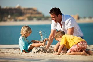 Hilton Ras Al Khaimah Resort & Spa - Strand
