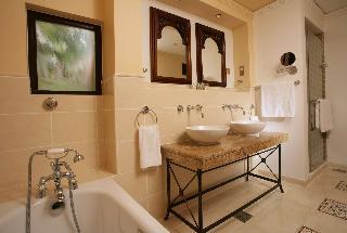 Hilton Ras Al Khaimah Resort & Spa - Zimmer