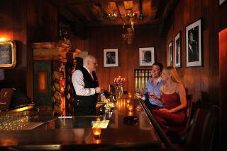 Elisabethpark - Bar