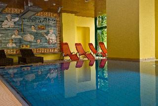 Elisabethpark - Pool