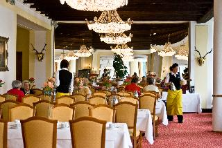 Elisabethpark - Restaurant