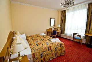 Elisabethpark - Zimmer