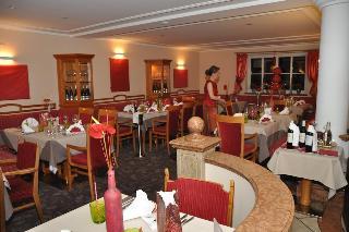 Impuls Tirol - Restaurant