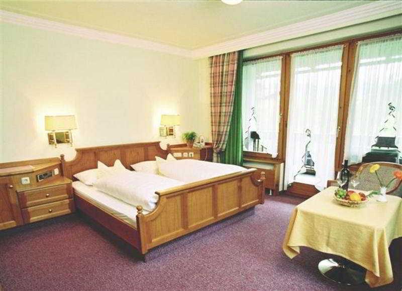 Impuls Tirol - Zimmer