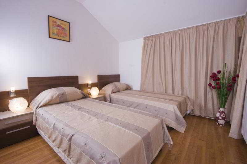 Belvedere - Zimmer