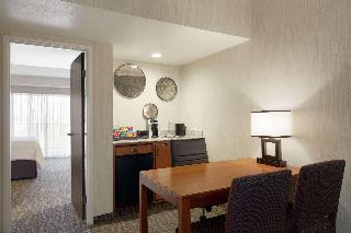 Embassy Suites Santa Ana - Orange County Airport